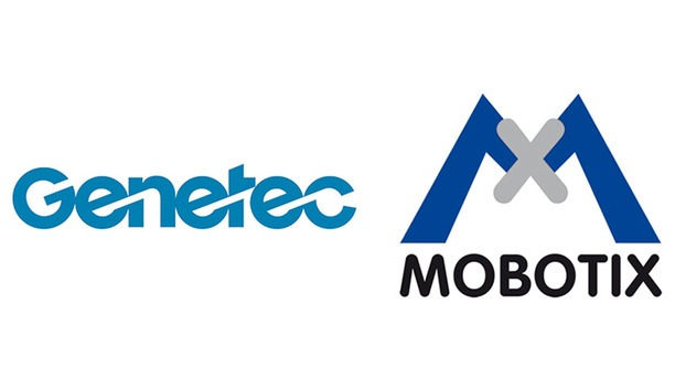 Genetec Security Center Unified Platform To Integrate With MOBOTIX IP Cameras