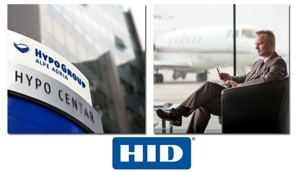 Hypo Alpe-Adria Bank Launches Mobile Banking Using HID Global Secure Solution
