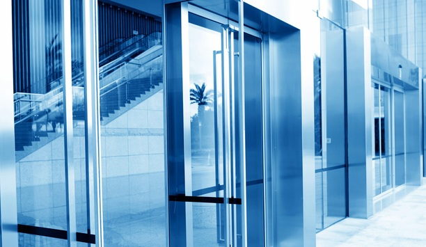 Download: 9 Opportunities To Upgrade Your Access Control Technology