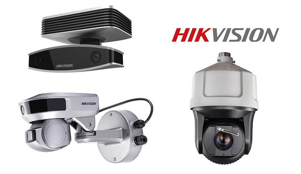 Hikvision follows launch of Deep Learning NVRs with new DeepinView IP camera series