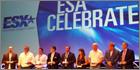 Hikvision Honored As ESA's Executive Strategic Partner