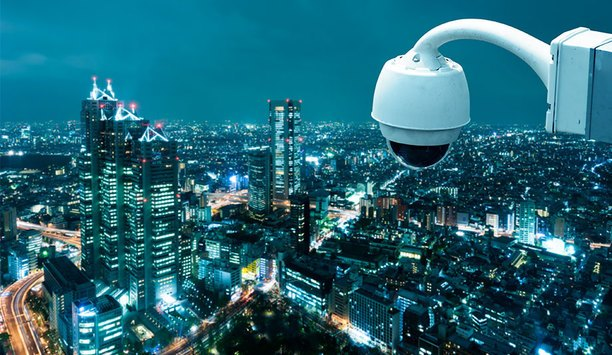 Broader Range Of Vertical Markets Show Increasing Video Surveillance Needs