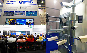 Day One At IFSEC 2015: Security And Beyond