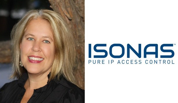 ISONAS Announces Kimberly Copanas As New Regional Sales Manager, South East And Central US