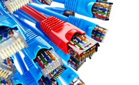 Power Over Ethernet - First Choice Of Security Installers For Powering Access Control And Security Devices