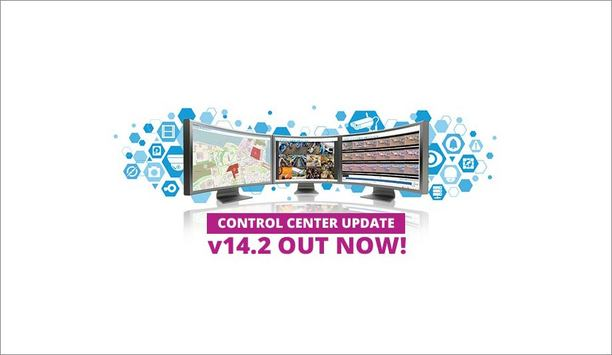 IndigoVision introduces version 14.2 of Control Center security management solution