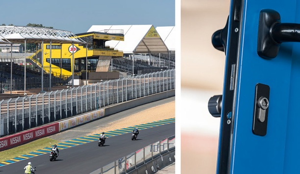 LOCKEN's Cyberlock Solution Deployed At 24 Hours Of Le Mans Circuit By ACO