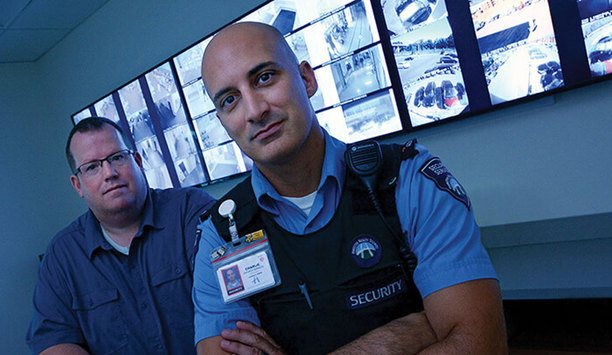 March Networks Video Surveillance At Hamilton Health Sciences Keeps Patients, Visitors And Staff Safe