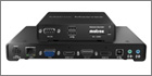 Matrox Graphics Displays Its Latest Maevex 5100 Series H.264 Encoders/decoders At Digital Signage Expo 2014
