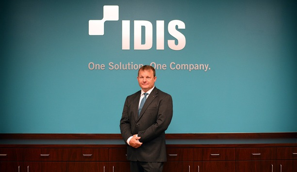 IDIS Appoints Mikal Ranneklev As Regional Sales Manager, North Central Region