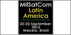 Security Experts Meet At MilSatCom Latin America 2015