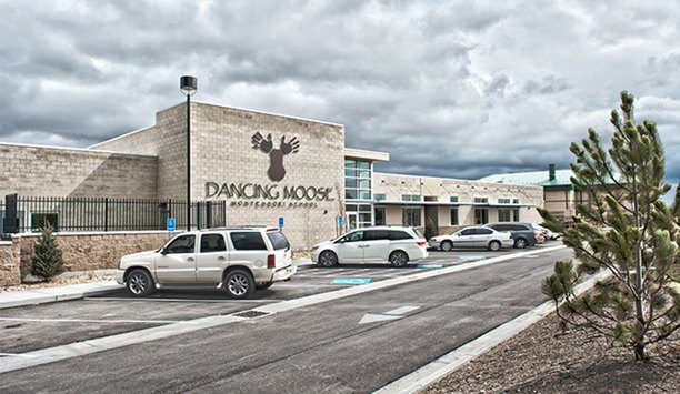 Milestone XProtect Express VMS enhances security at Dancing Moose Montessori School in Salt Lake City