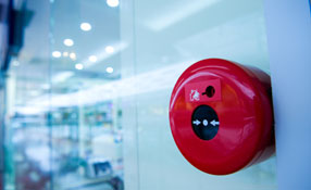 NFPA's Security Standards To Be Revised: Any Suggestions?