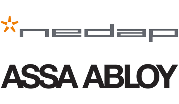 Nedap and ASSA ABLOY join hands for open system integrations in access control