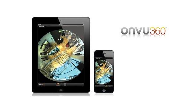 Oncam OnVu360 platform delivers remote control, intelligent analytics and data management