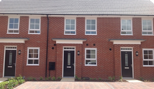 OpenView Secures Residents Of Muir Group Housing Association