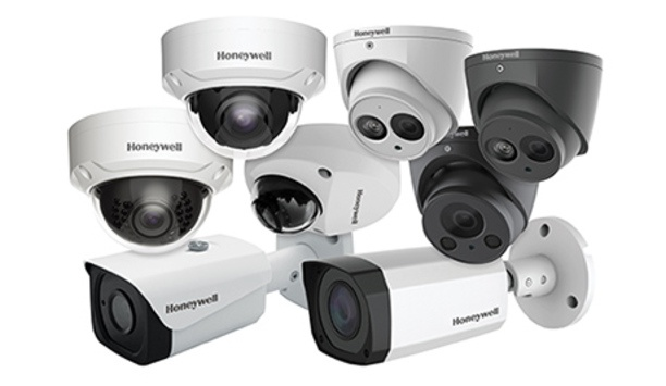 Honeywell Introduces New Performance Series IP Cameras