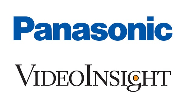 Panasonic Unifies Sale Force With Integration Of Video Insight Video Management System