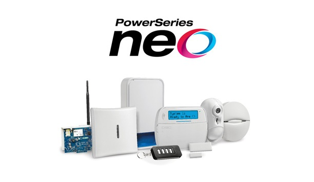 Johnson Controls' PowerSeries Neo Awarded Wireless Commercial Burglary ULC Certification