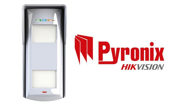 Pyronix new wireless external detector for perimeter ...