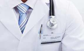 Optimizing Hospital Security With Physical Access And Identity Management Software