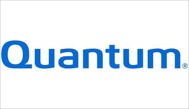 Quantum Announces Fiscal Second Quarter 2017 Results