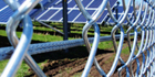 RBtec Provides IRONCALD Perimeter Protection Kit To Solar Farms Across New England