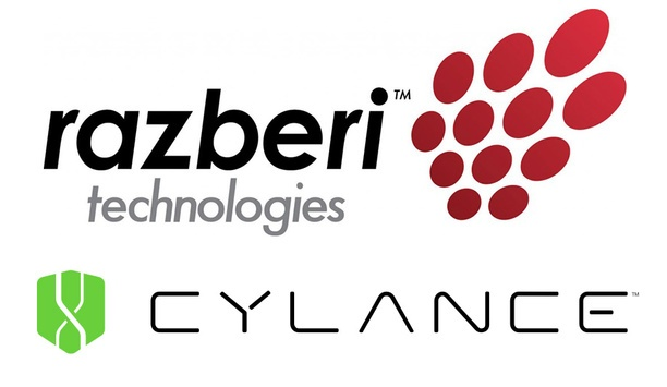 Razberi And Cylance's OEM Partnership To Protect Video Surveillance Systems From Cyber Attacks