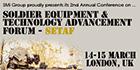 SMi Group announces speaker line up for SETAF 2016 in London