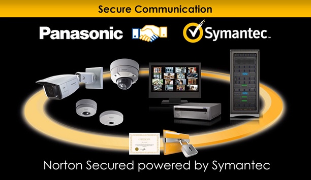 Panasonic launches end to end cyber secure CCTV range at IFSEC 2017