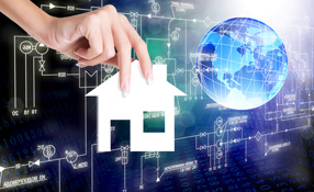 Is Home Automation Driving A Security Renaissance?