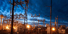 SightLogix Thermal Cameras Secure Major Electric Utility Serving The Eastern United States