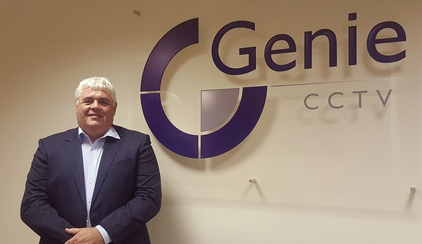 Genie appoints Simon Shawley as new Business Development Director