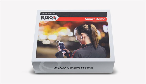 RISCO launches RISCO Smart Home complete connected home security solution