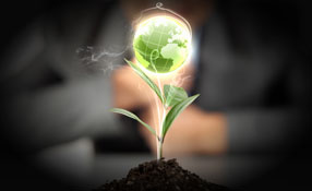 Adopting Smart Security Operational Methods For Greener Businesses