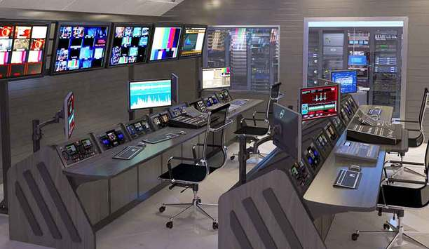 Winsted Corporation launches Spectrum-2 consoles