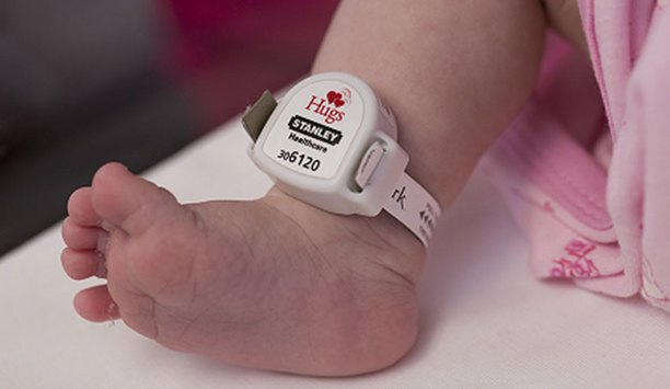 Wireless tracking & RFID enabled Real-Time Location System protects infants at Boston Medical Center
