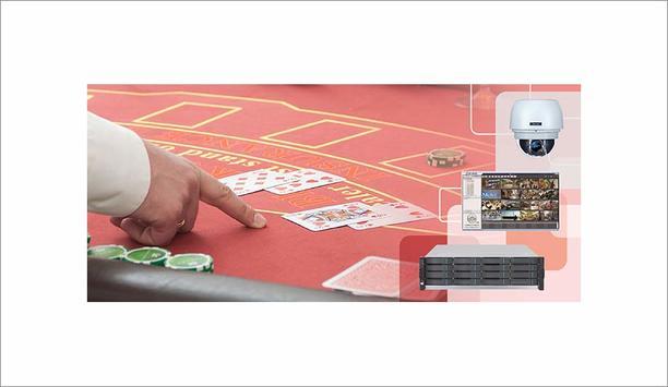 Surveon Video Surveillance Systems Protect Phoenix Casino In Vietnam