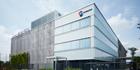 TBS 3D-Touchless fingerprint reader for Swisscom's data centre