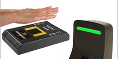Fujitsu Names PCSC Master Distributor For Fujitsu PalmEntry Physical Access Control Solutions