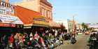 Weatherproof Technomad Public Address Solution Offers Security And Entertainment At Sturgis Motorcycle Rally