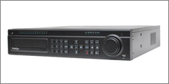 "TeleEye launches JN6 series AHD DVRs with ""Lite"" for convenient storage"