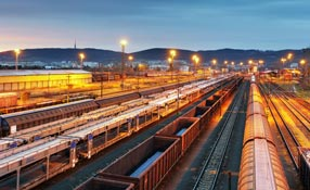 Thermal Video Cameras For Rail Infrastructure Security: Effective And Cost-Efficient Intrusion Detection