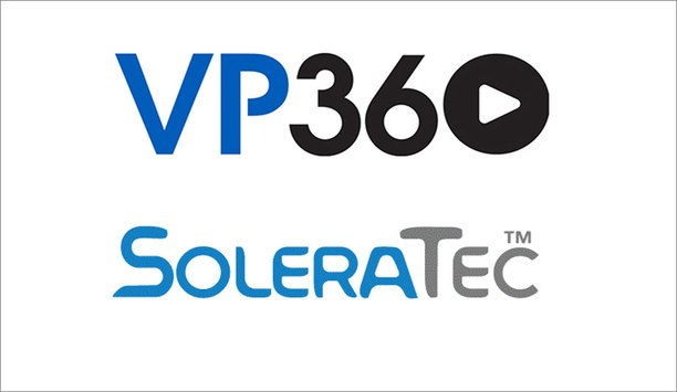 VP360 Solution And SoleraTec Partner To Provide Digital Evidence Management And BWC Solutions