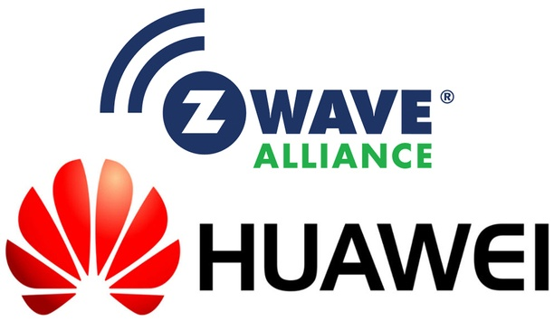Huawei Joins The Z-Wave Alliance's Board Of Directors