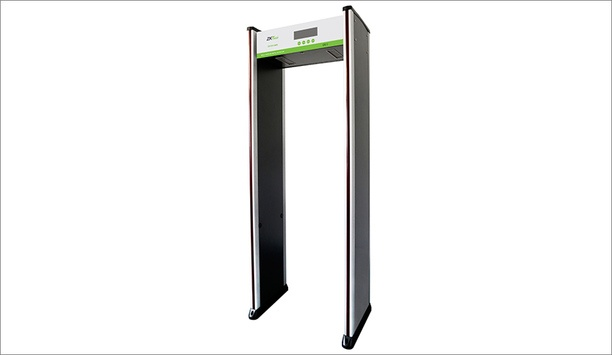 ZKAccess Enhances Public Safety With Latest Hand-Held And Walk-Through Metal Detectors