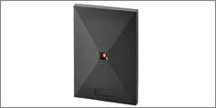 ZKaccess Introduces KR500H Multi-technology Proximity Card Reader
