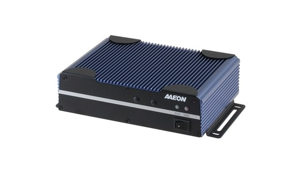 AAEON BOXER-6638U rugged embedded box PC joins the effort in COVID-19 pandemic response and prevention