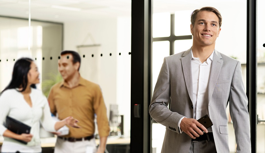 Abloy Introduces Incedo Business Cloud-Based System Of Access Control
