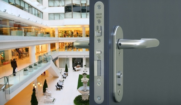 Abloy UK promotes dynamic lockdown access control systems for retail sector